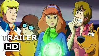 Download SCOOBY DOO AND THE CURSE OF THE 13TH GHOST Official Trailer (2019) Video