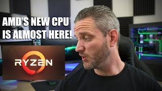 Download My thoughts on AMD's new Ryzen (Zen) CPU Video