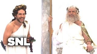Download Greek Gods - SNL Video