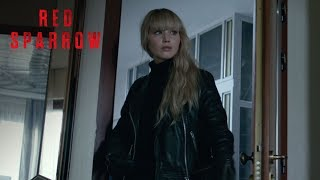 Download Red Sparrow   ″Full of Twists and Turns″ TV Commercial   20th Century FOX Video