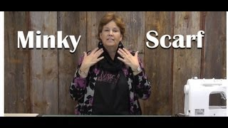 Download Make the Cutest Softest Scarf Ever! Video