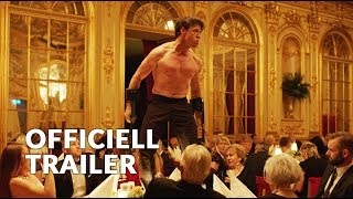 Download The Square (2017) - Official trailer #1 Video