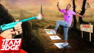 Download Edgeland! | GIANT Board Game of PAIN!! Video