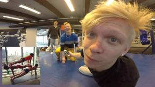 Download PARAS YOGA CHALLENGE IKINÄ ! Video