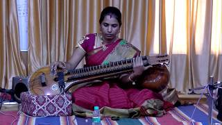 Download #Veena Mahotsavam 2019 l Lakshana Hariharasubramaniam l BVB l 8th September, Day 01 Video