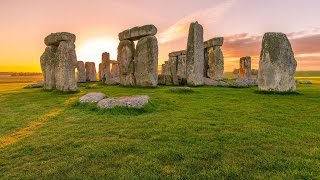 Download 'The Cradle of Stonehenge'? Blick Mead - a Mesolithic Site in the Stonehenge Landscape - Professor D Video