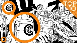 Download Top 10 Facts: One Piece - Geheimnisse, Unglaubliches & Wissenswertes - JARTS #10 Video