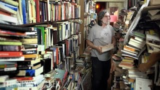 Download Brooklyn's Most Cluttered Bookstore Video