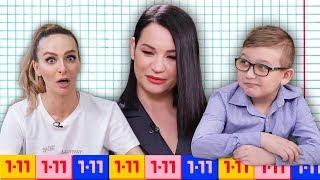 Download Кто умнее - Екатерина Варнава или школьники? Шоу Иды Галич 1-11 Video