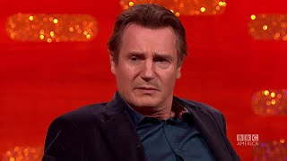 Download Liam Neeson Will Find Rob Reiner - The Graham Norton Show on BBC America Video