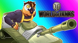 Download World of Tanks Funny Moments - The Battle of the Yeezys! Video