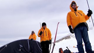 Download Cold Weather training for dummies | Top Gear Polar Special Pt.1 | Now in HD | BBC Video