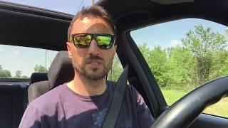 Download BMW E34 M5 wiosenna pojeżdżawka Video