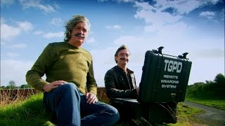 Download Top Gear Police Chase Challenge! | Top Gear | Series 21 | BBC Video