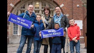 Download Alumni Weekend 2018 Video