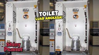 Download Gimana Astronot NASA Buang Air? Video