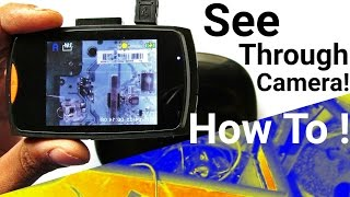 Download 📸 Thermal Imaging Infrared Camera for Night Vision : How to Make it Video