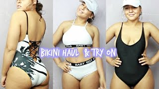 Download Bikini Try On Haul | Summer 2017 Video