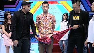 Download Boy Vernon Kerjain Host dahSyat - dahSyat 20 Desember 2014 Video
