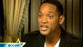 Download Will Smith supports Anonymous! Video