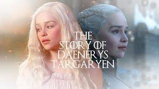 Download (GOT) Daenerys Targaryen | Her full story Video