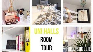 Download University Room Tour   HollieDollie Video