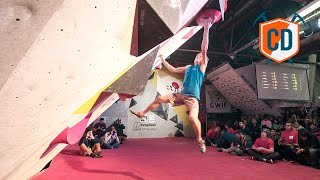 Download Rab CWIF Final Round And Alex Megos' Surprise Win | Climbing Daily Ep.898 Video