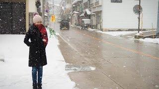 Download Nozawa Onsen, Tokyo and Odawara, Japan Winter 2016 Video