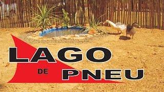 Download COMO FAZER LAGO DE PNEU Video