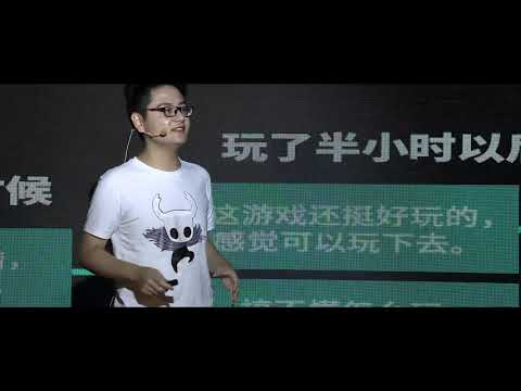 Move on toYour Next Game | Victor Liu | TEDxYouth@Tianhebei