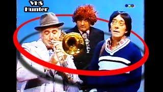 Download Sketch 'Completo' Cabecita Negra - Orquesta (Con Eddie Pequenino ) Video
