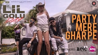 Download Party Mere Ghar Pe - Official Music Video | Lil Golu & Dr. Love | Artist Immense Video