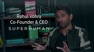 Download E867: Rahul Vohra's Superhuman: fastest email ever, customers pay & evangelize, 70k waitlist Video