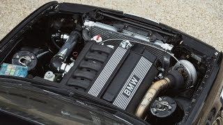 Download Bmw M50 Turbo E30 400hp ″Actiow″ Video