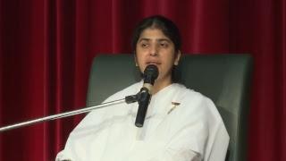 Download Feeling Great No Matter What- BK Shivani 1-7-2018 Video
