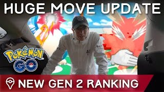 Download POKÉMON GO GYM BALANCE UPDATE ✦ NEW BEST MOVES ✦ STRONGEST ATTACKERS Video