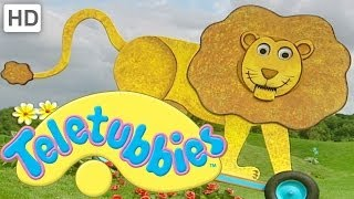 Download Teletubbies Magical Event: The Lion and the Bear - Clip Video