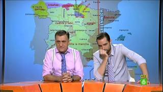 Download El intermedio:el fallo del mapa de españa Video