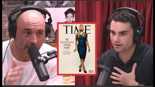 Download Joe Rogan & Ben Shapiro on the Transgender Movement, Men vs. Women in Sports Video