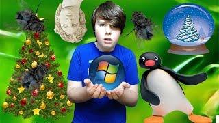 Download Breaking Windows XP Vienna Edition! Video