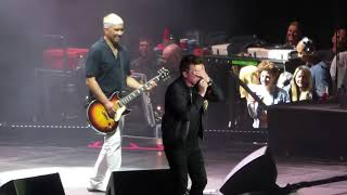 Download Foo Fighters With Rick Astley - Never Gonna Give You Up - London O2 Arena 19 September 2017 Video