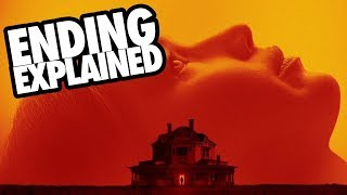 Download mother! (2017) Ending Explained + Analysis Video