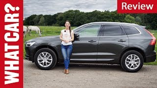 Download 2018 Volvo XC60 review | What Car? Video