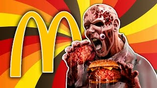 Download The McDonald's Undead Combo Video