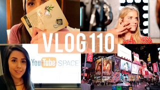 Download YOUTUBE SPACE NEW YORK #110 Video