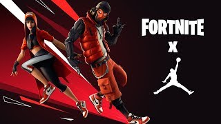 Download Fortnite X Jumpman Video