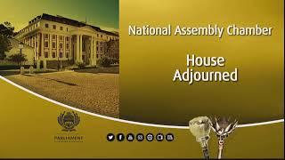 Download Plenary, National Assembly, 3 September 2019 Video