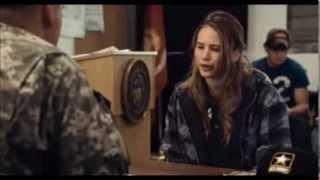 Download Military recruitment scene from Winter's Bone 2010 Video