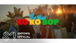 Download EXO 엑소 'Ko Ko Bop' MV Video