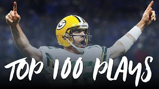 Download The Top 100 Plays of the '16-17 NFL Season ᴴᴰ Video